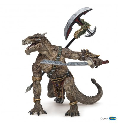 Mutant dragon