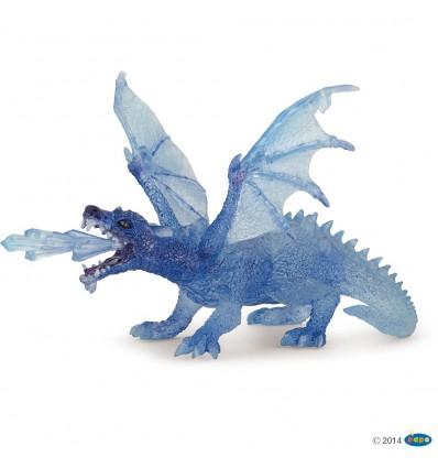 Dragon de cristal