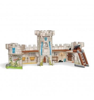 Mini Château des chevaliers