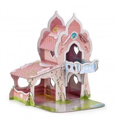 Mini Château de princesse