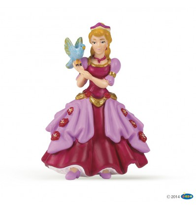 Princess Laetitia