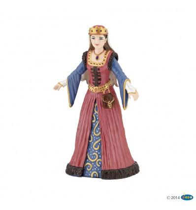 Reine médiévale