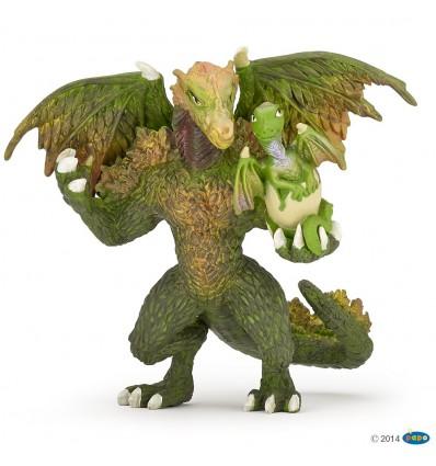 Dragon de la forêt