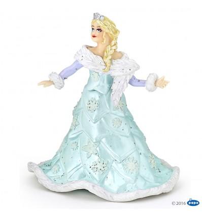 Reine des glaces