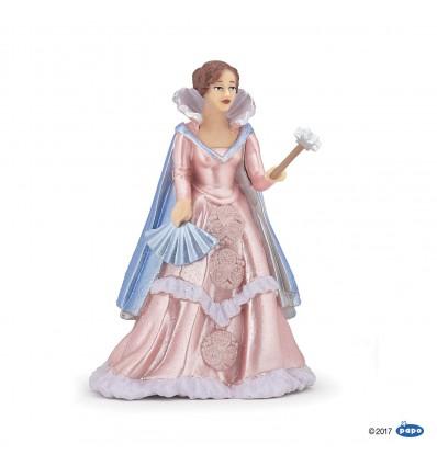 Queen of fairies pink