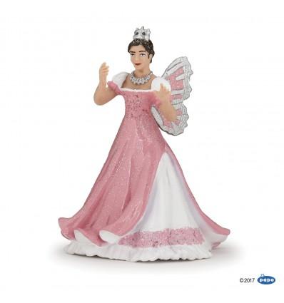 Königin der Elfen, rosa