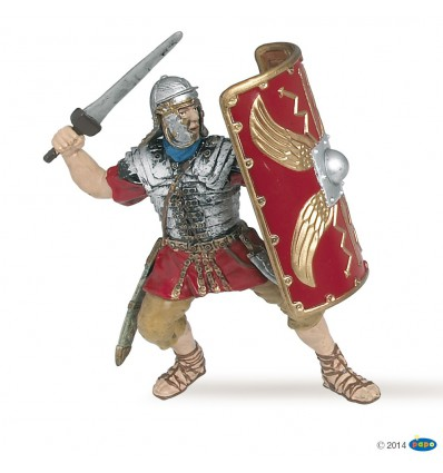 Roman legionnary