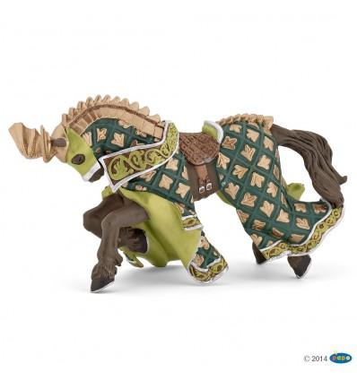 Weapon master dragon horse
