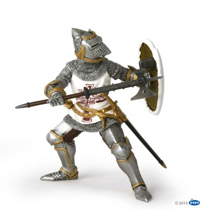 Chevaliet Teutonique