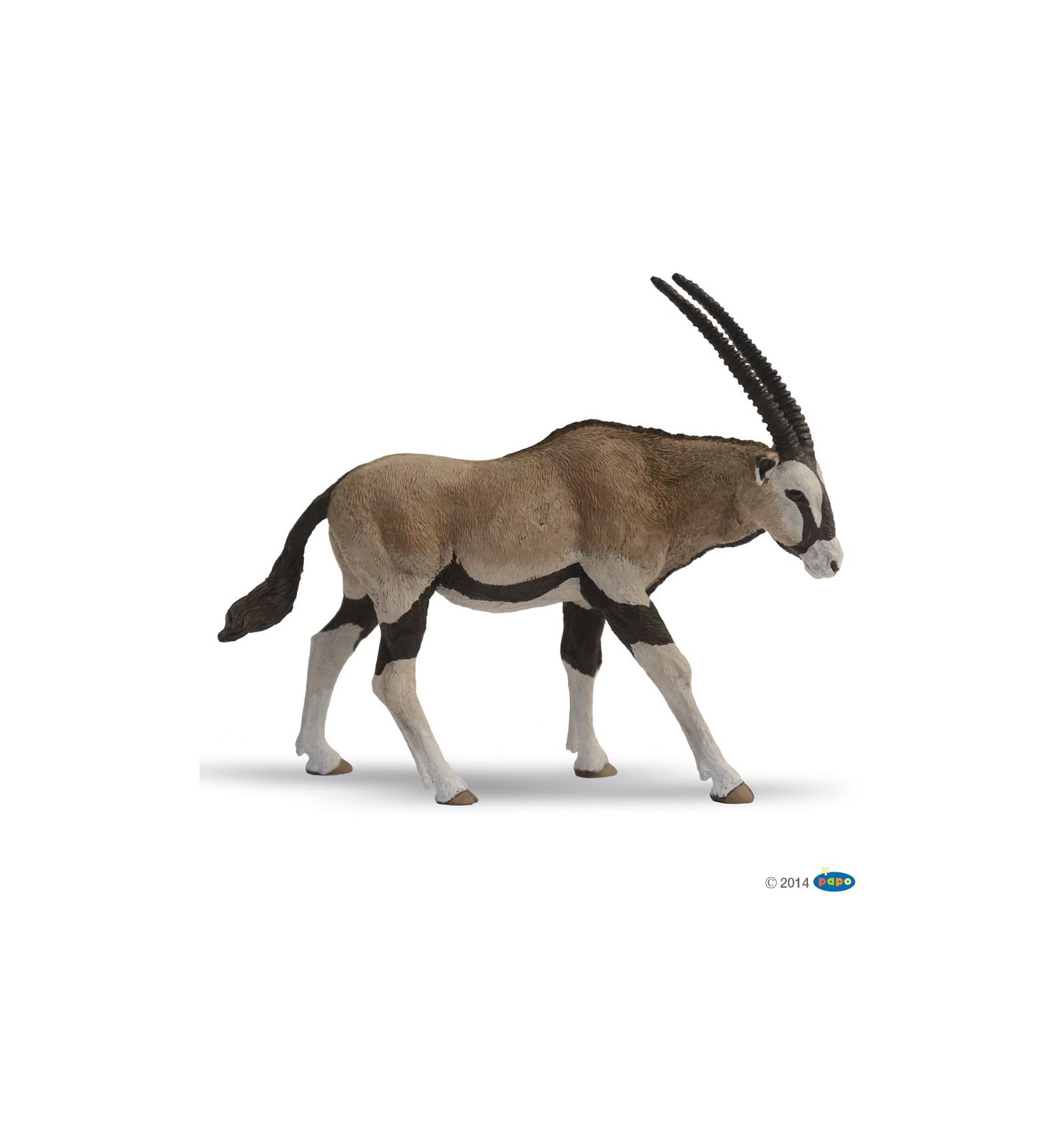 Oryx Antelope Papo