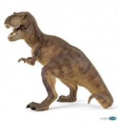 SCHLEICH BULLYLAND sammelfiguren//7 MINI Dinosauri con T-REX