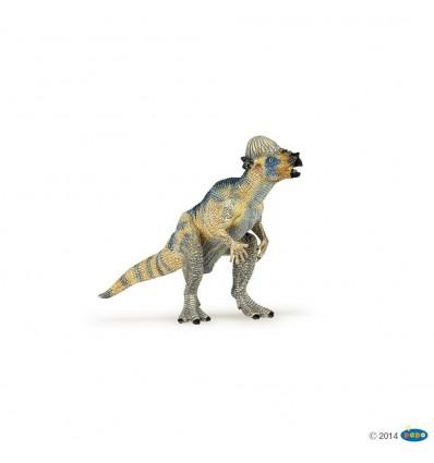 Baby pachycephalosaurus