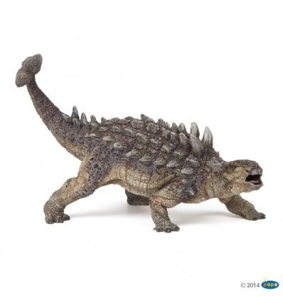 Ankylosaure
