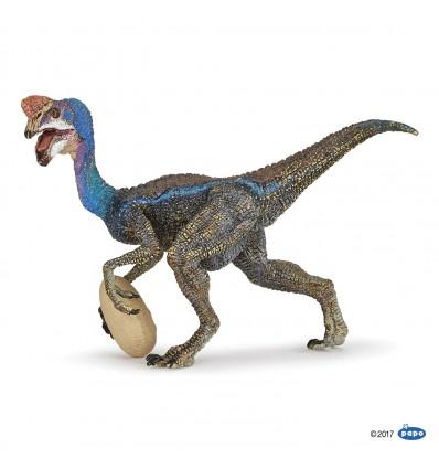 Oviraptor blau
