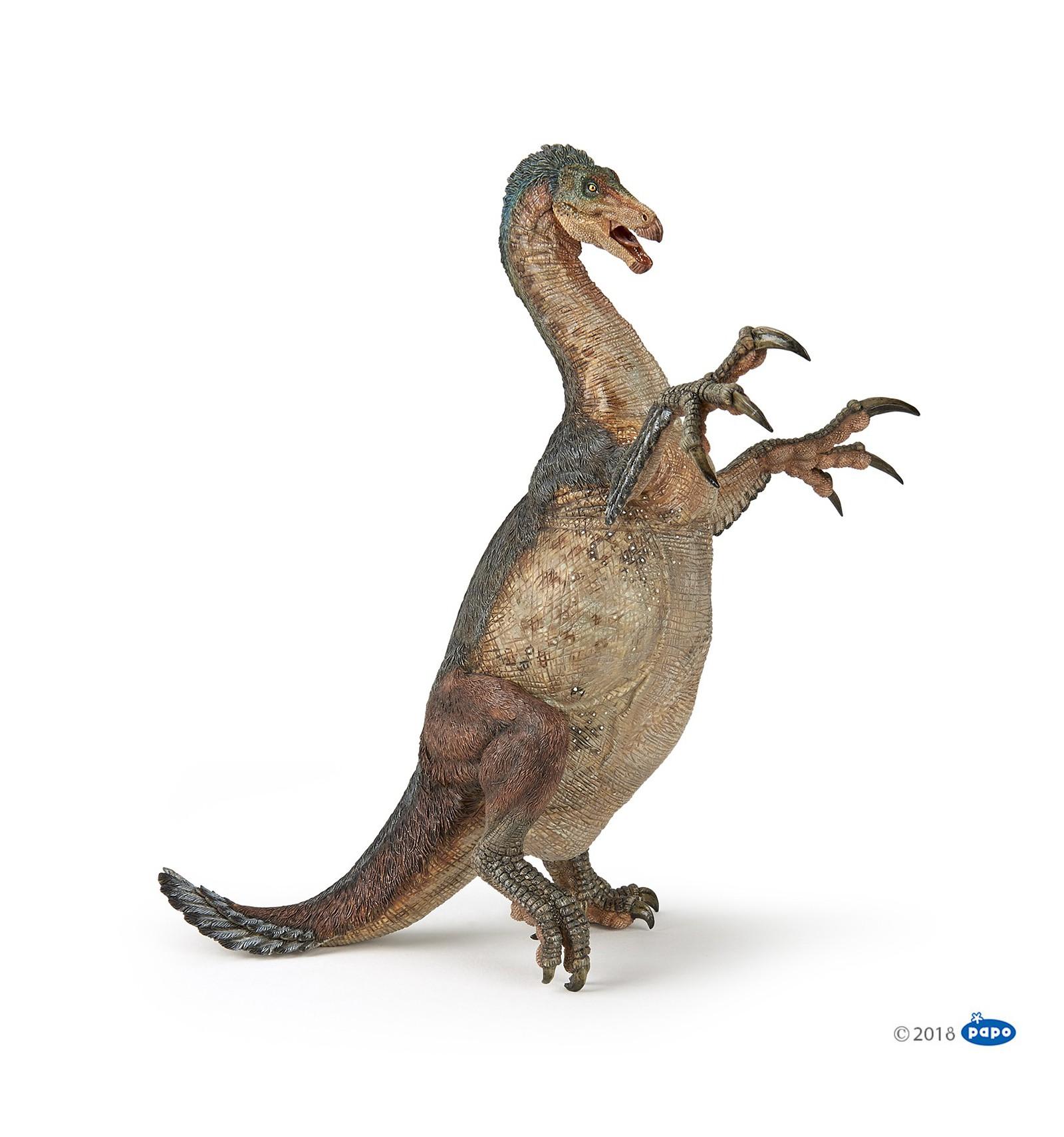Therizinosaurus Papo