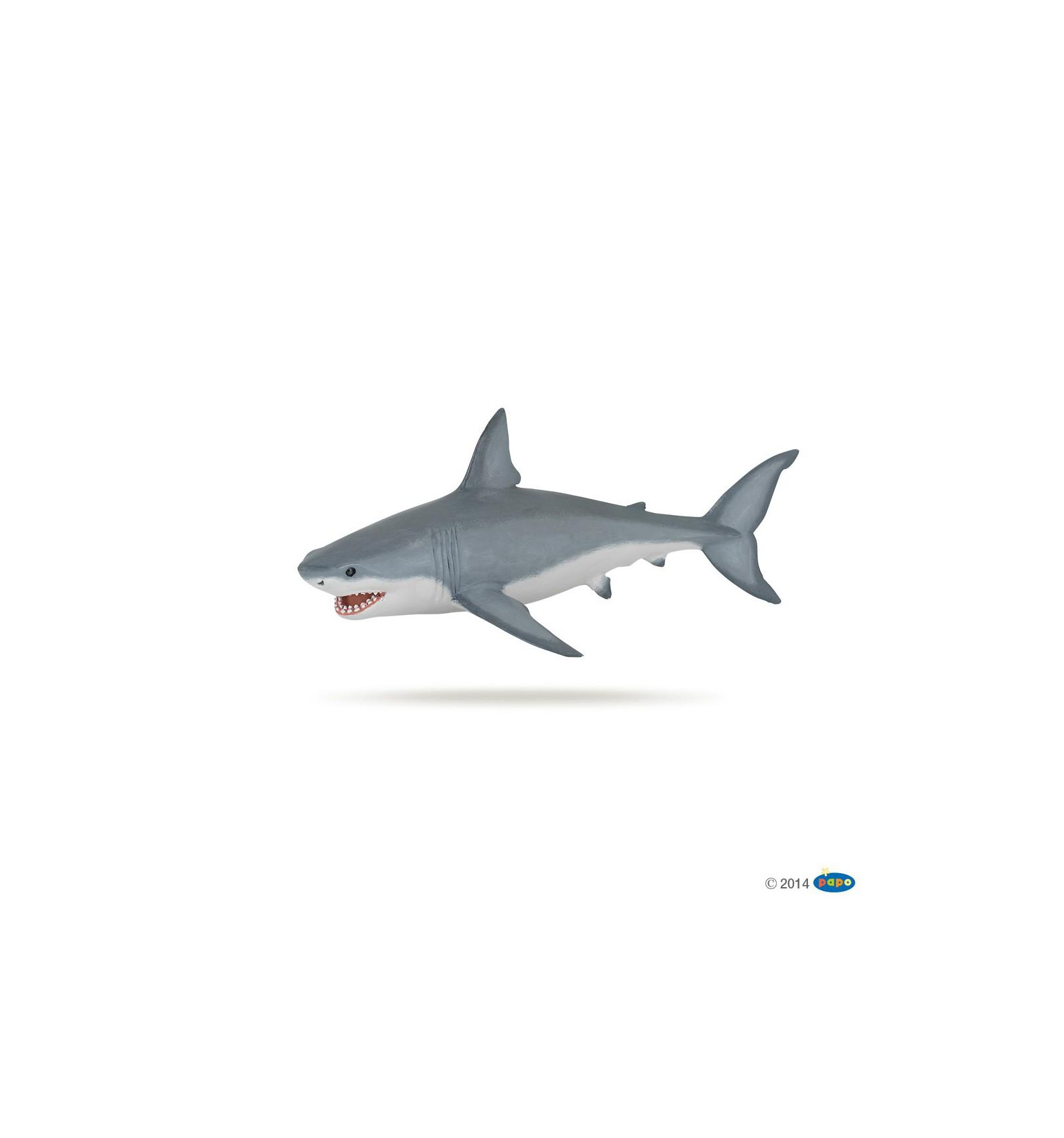 White shark - Papo