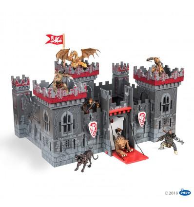 Burg der Mutanten