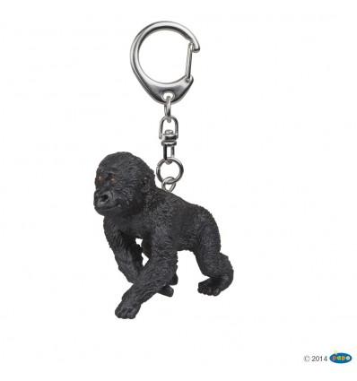 Porte-clés Bébé gorille