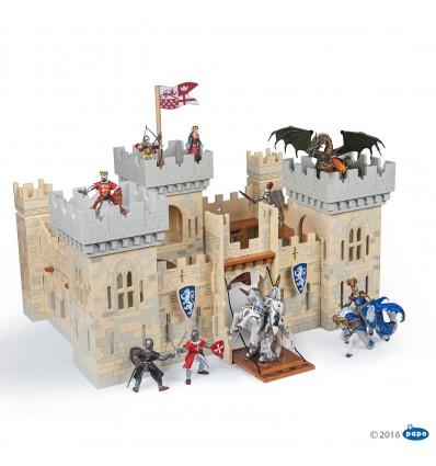 Weapon master castle