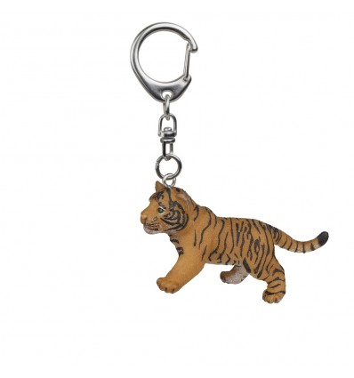 Key rings Tiger cub