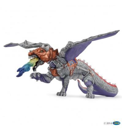 War Dragon Silver