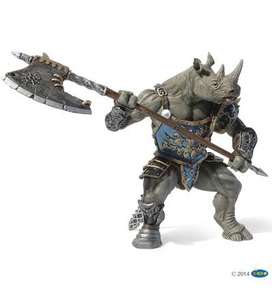 Mutant rhinocéros