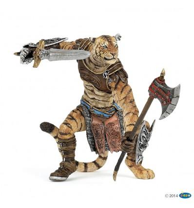 Mutant tigre