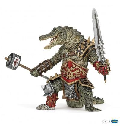 Krokodilmutant